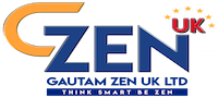 Gautam ZEN UK LTD